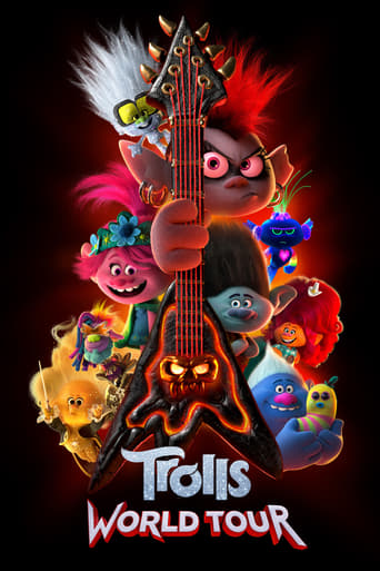 Watch Trolls World Tour Full Movie Online Free HD 4K
