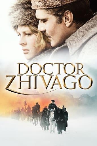 Δόκτωρ Ζιβάγκο