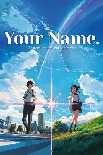 Watch Your Name. Gestern, heute und für immer Full Movie Online Free HD 4K