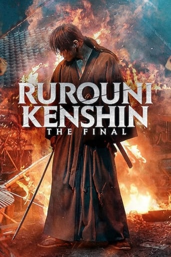 Watch Rurouni Kenshin: The FinalFull Movie Free 4K