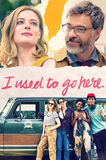 Watch I Used to Go Here Full Movie Online Free HD 4K