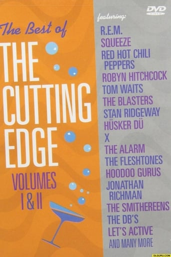 I.R.S. Records Presents The Best of The Cutting Edge Volumes I & II