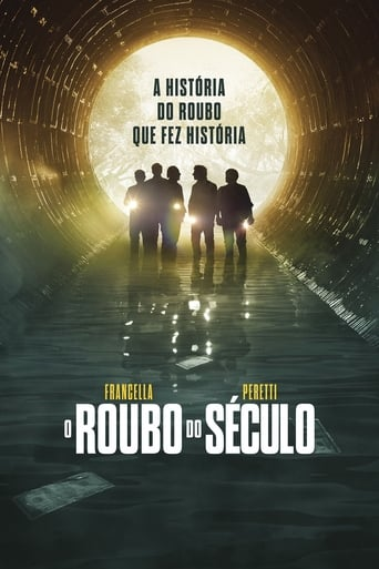 Watch El robo del siglo Full Movie Online Free HD 4K