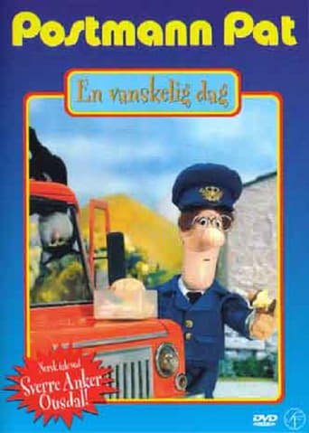 Postman Pat's Difficult Day