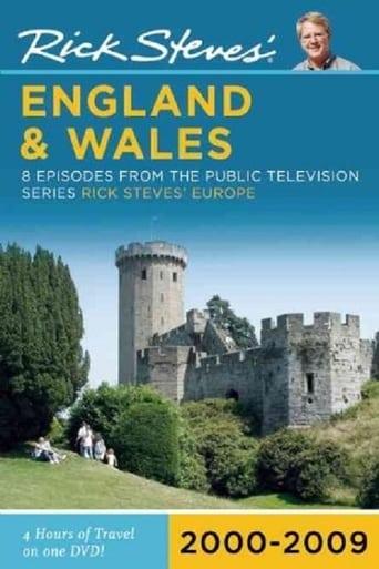 Rick Steves: England and Wales 2000-2009