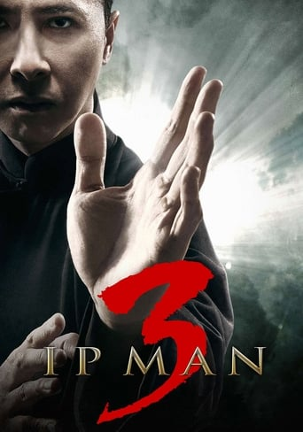 Ip Man 3 Streaming Vf : streaming, Streaming, Complet, Français