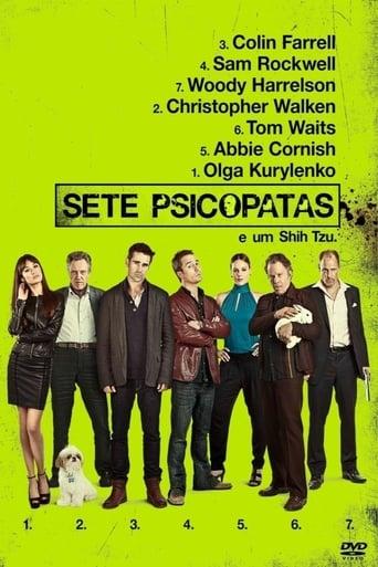 Sete Psicopatas
