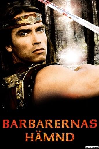 Barbarernas hämnd