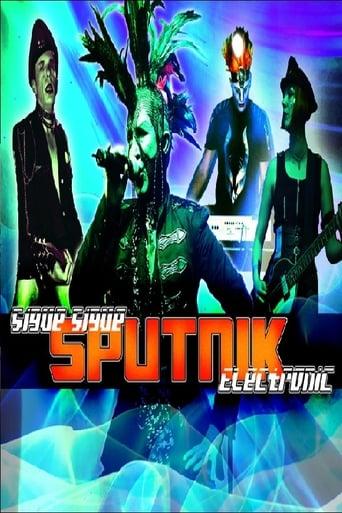 Sigue Sigue Sputnik - Electronic Live - Leipzig