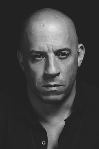 Vin Diesel Biography