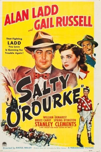 Salty O'Rourke