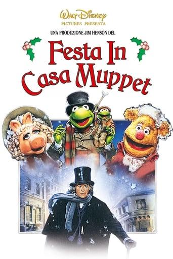 Festa in casa Muppet