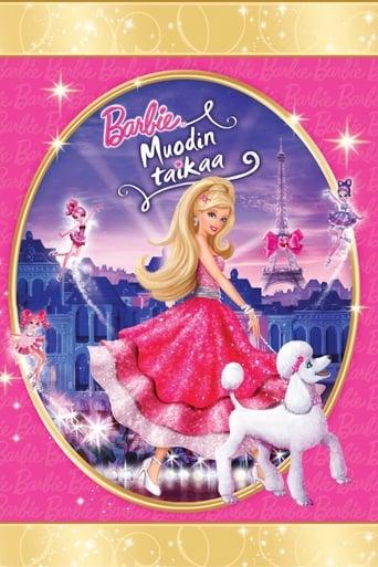 Barbie: Muodin Taikaa