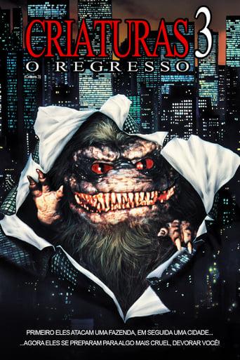 Critters 3 - O Regresso