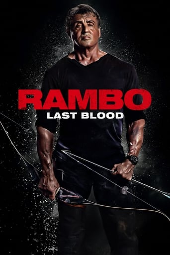 Watch Rambo: Last Blood Full Movie Online Free HD 4K
