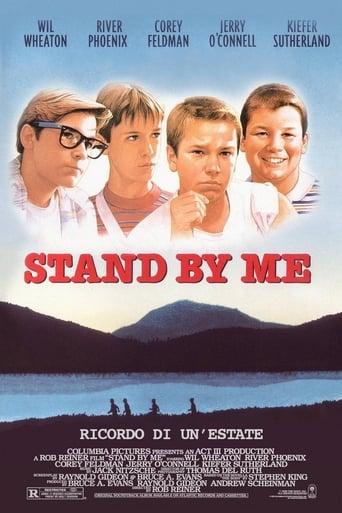 Stand by Me - Ricordo di un'estate