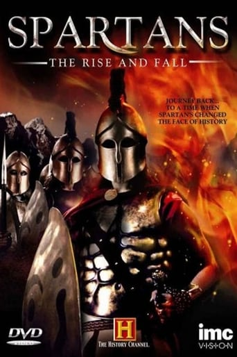 Rise and Fall of the Spartans