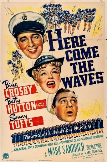 Here Come the Waves