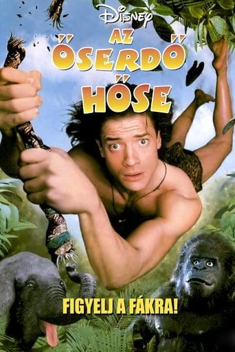 Az őserdő hőse