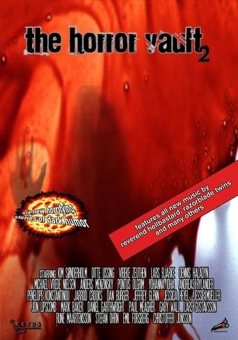 The Horror Vault Vol.2