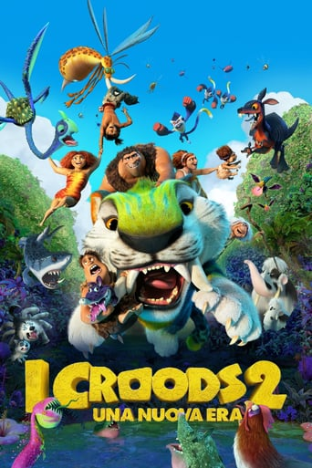 Watch I Croods 2 - Una nuova era Full Movie Online Free HD 4K