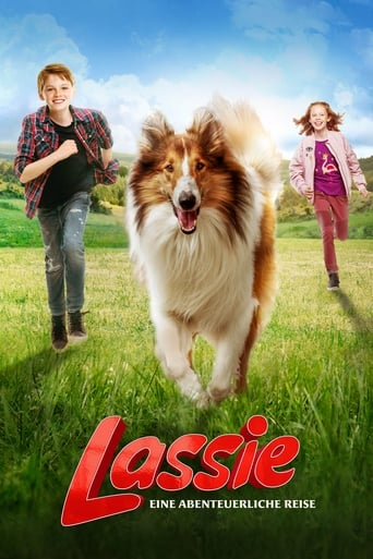 Lassie Come Home Movie Free 4K
