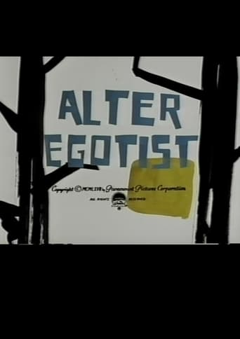 Alter Egotist