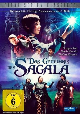 The Secret of Sagala