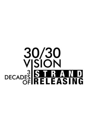 30/30 Vision: Three Decades of Strand Releasing