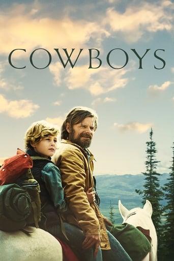 Cowboys poster