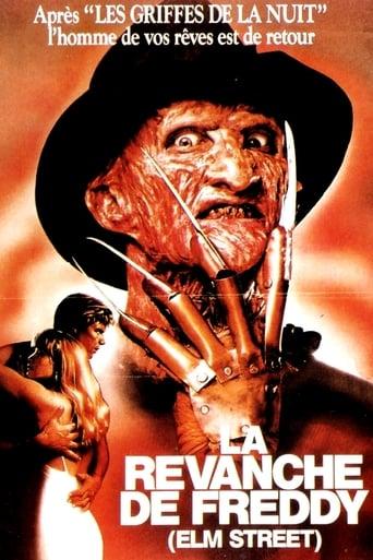 Freddy, Chapitre 2 : La revanche de Freddy