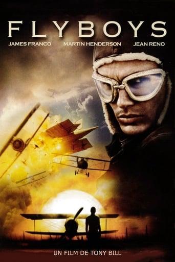 Watch Flyboys Full Movie Online Free HD 4K