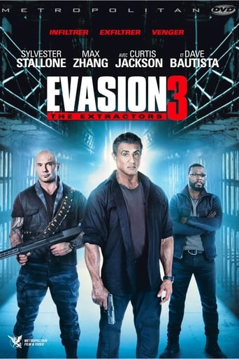 Évasion 3 : The Extractors
