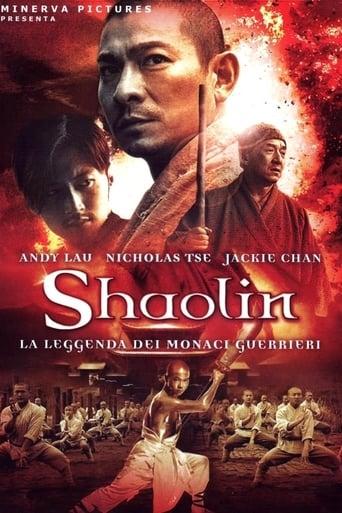 Shaolin - La leggenda dei monaci guerrieri