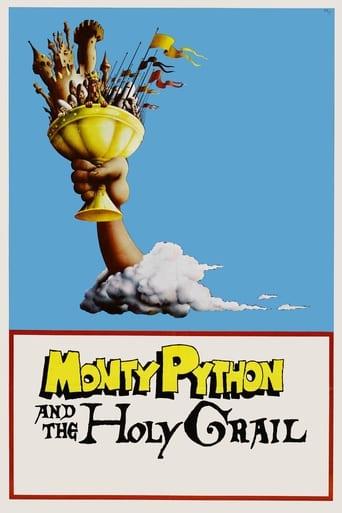 Monty Python și Sfântul Graal