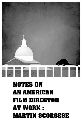 Notes on an American Film Director at Work
