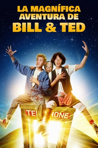 thumb La magnífica aventura de Bill y Ted