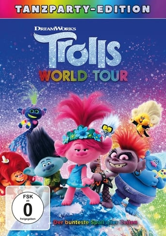 Watch Trolls World Tour Full Movie Online Free HD 4K