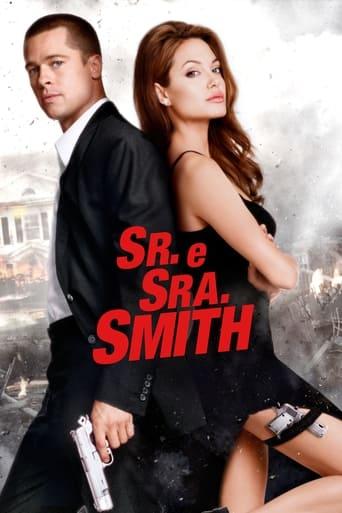 Mr. e Mrs. Smith