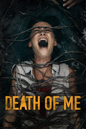 Death of Me Movie Free 4K