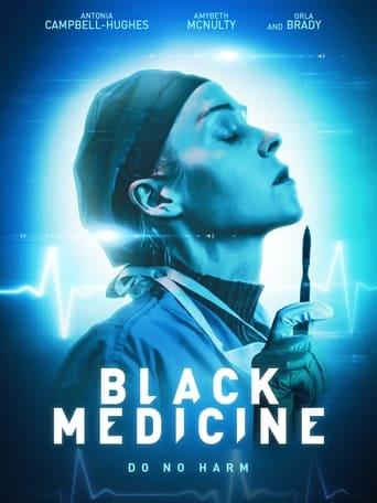 thumb Black Medicine