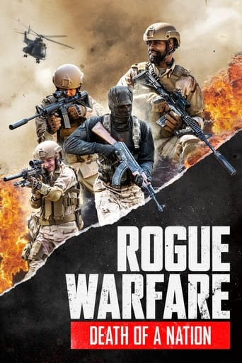 Watch Rogue Warfare: Death of a NationFull Movie Free 4K