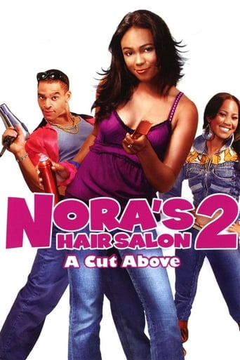 Nora's Hair Salon II:  A Cut Above