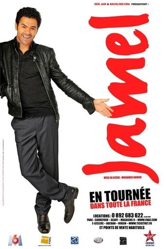 Jamel Debbouze - Tout sur Jamel