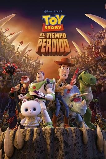 Toy Story: El Tiempo Perdido