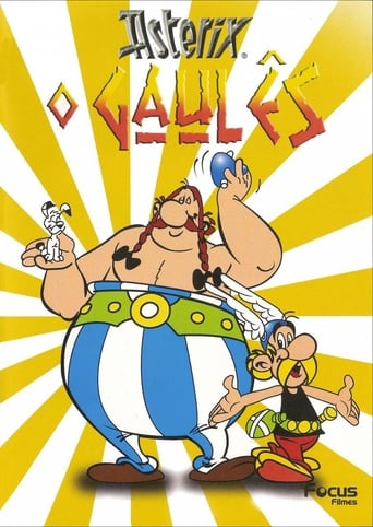 Astérix, o Gaulês