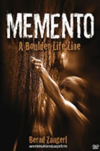 Memento - A Boulder Life Line