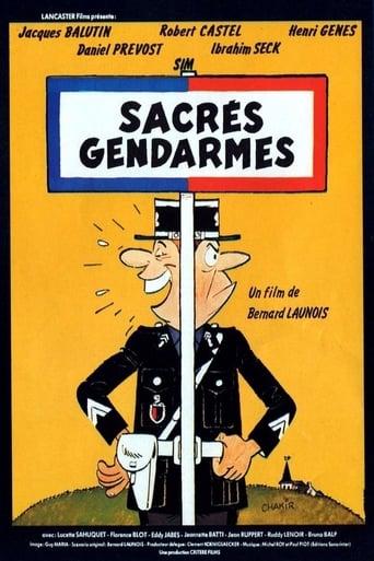 Sacrés gendarmes!