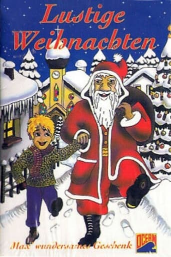 Merry Christmas: Max's Miraculous Gift