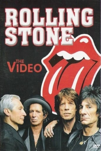 Rolling Stones - The Video